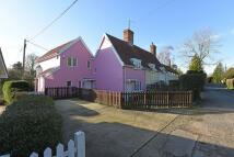 3 bedroom End of Terrace home in Parham, Nr Framlingham...