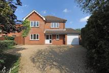 4 bed Detached home in Woolverstone