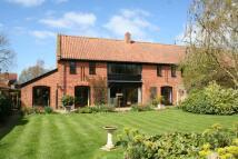 Barn Conversion in Farnham, Suffolk