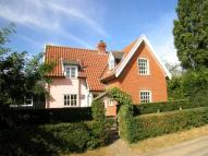 3 bedroom Detached house for sale in Eyke, Nr Woodbridge
