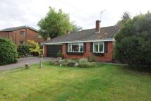 Link Detached House in Fressingfield