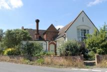 3 bed Detached home for sale in Heveningham...