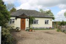 3 bedroom Detached Bungalow for sale in Laxfield