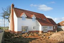 5 bed new property in Grundisburgh...