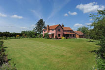 4 bedroom Detached house for sale in Fressingfield