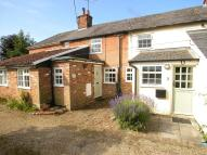 Terraced property for sale in Ufford, near Woodbridge