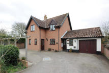Detached property in Fressingfield