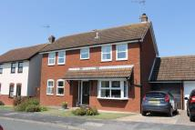 3 bedroom Detached house in Framlingham