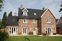 5 bed Detached home in Fressingfield