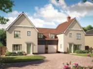 3 bed new house for sale in Wickham Market