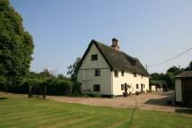 Farm House in Laxfield