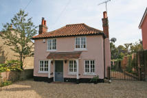 3 bedroom Cottage in Ufford, nr Woodbridge