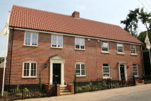 4 bedroom new house for sale in Wickham Market