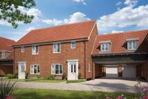 new development for sale in Leiston, Heritage Coast...