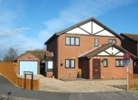 Walkington Way Detached house for sale