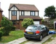 Detached home in Cawkwell Close...