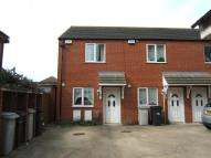 End of Terrace property to rent in Regents Mews...