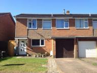 semi detached home for sale in Coventry Close, Feniton