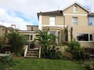 semi detached home in Babbacombe Road, Torquay...
