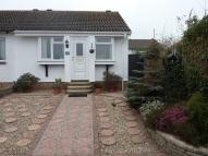 Semi-Detached Bungalow for sale in Larch Close, Seaton