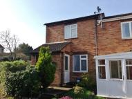 2 bedroom End of Terrace house in Chestnut Way, Honiton