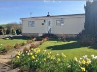 2 bed Park Home in The Orchard...