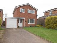 3 bed Detached home for sale in Lingfield Road, Evesham