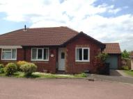 Semi-Detached Bungalow for sale in Cypress Close, Honiton
