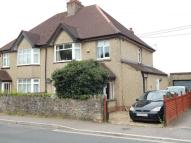 3 bed semi detached house in Three Bedroom Detached...