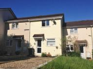 Terraced property in Rosewell Close, Honiton