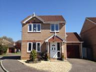3 bed Detached home in Willow Walk, Honiton