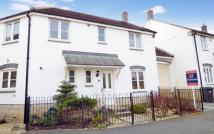 semi detached home for sale in Whitecross Gardens...