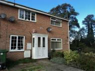 2 bed Terraced home in St Magarets Park, Ely...