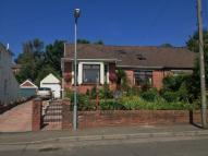 Semi-Detached Bungalow in Prospect Drive, Llandaff...