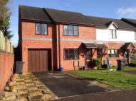4 bedroom End of Terrace home in Acland Park, Feniton