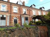 6 bedroom Terraced property in Redlands, Tiverton