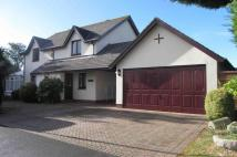 4 bed Detached home for sale in Brimley, Herbert Road...