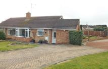 Semi-Detached Bungalow in Evendene Road, Hampton