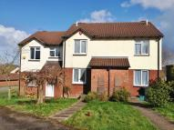 Terraced property for sale in Shipley Road, Honiton