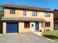 5 bedroom Detached property for sale in Maes Y Nant, Creigiau...