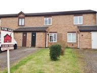 2 bed Terraced home for sale in Chestnut Way, Honiton