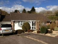 Bungalow in Willowdale Close, Honiton