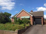 2 bedroom Detached Bungalow for sale in Ridgeway, Ottery St Mary