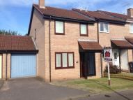 3 bed End of Terrace house in Hillcrest, Ottery St Mary