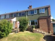 3 bed End of Terrace home in Manor Crescent, Hontion