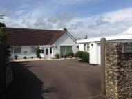 Detached Bungalow in Millhead Road, Honiton