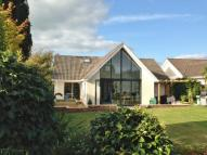 3 bed Detached Bungalow in Hill Crescent, Honiton
