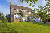 5 bedroom Detached house for sale in The Ridge, Medham Village