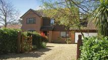 5 bed Detached property for sale in Firestone Copse Road...