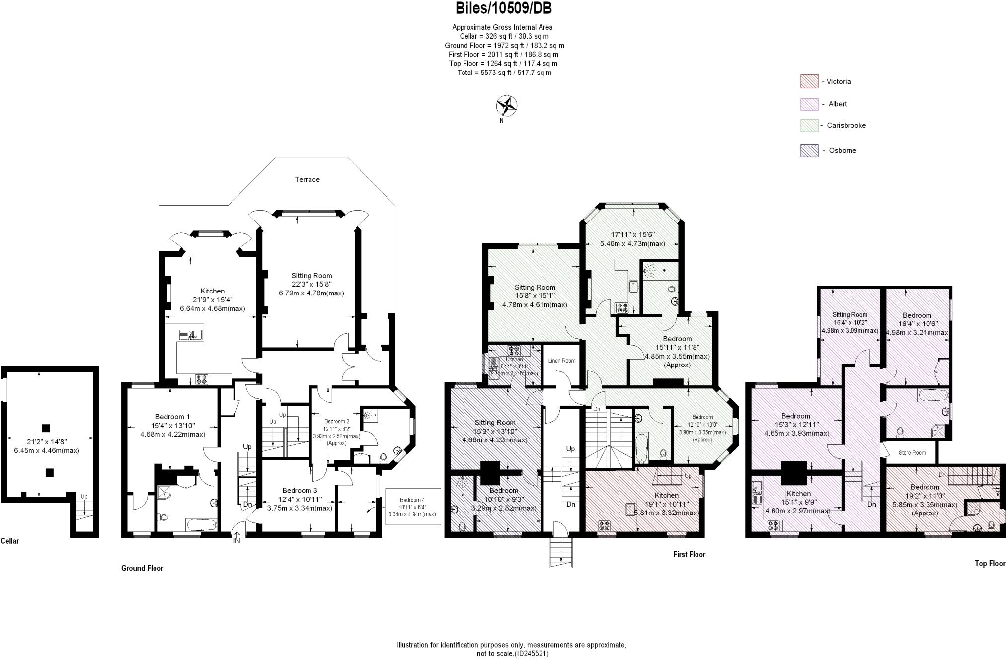 100 Clarence House Floor Plan Martin U0026 Co Leeds